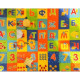 Развивающий коврик для игры МК7201-01
