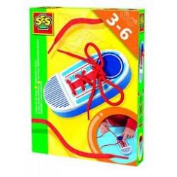 Развивающий игровой набор - Умный ботинок 14805s