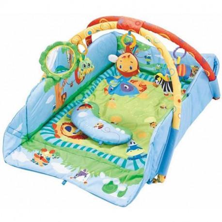 Развивающий коврик Fitch Baby 8835