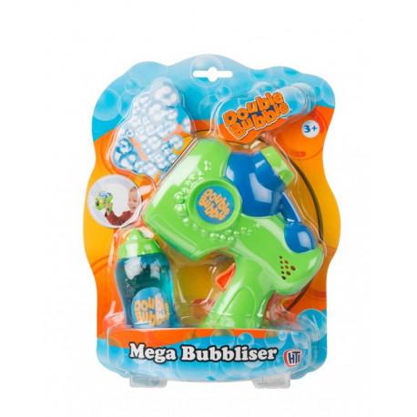 Пузырибластер Double Bubble 1415919+бутылочка 125мл.уценка