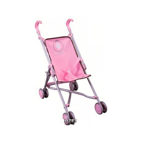 Прогулочная коляска для кукол Bino (82900) уценка