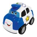 Полиция Kiddieland бело-голубая (043448)уценка