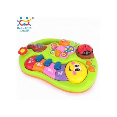 Пианино 927/7553 Huile Toys