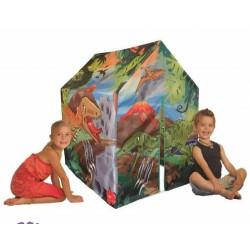 Палатка Дом динозавров ( 434-14 ) уценка