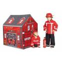 Палатка Пожарная станция 429-13 уценка