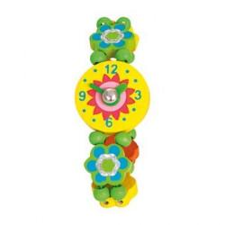 Наручные часы - Цветочки 9987130