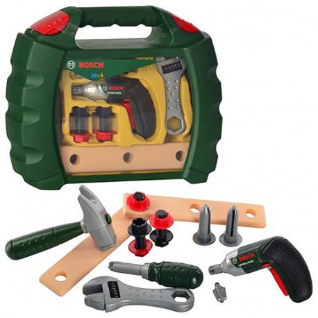 Набор инструментов 8384 чемодан