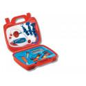 Набор доктора в красном чемоданчике Keenway (30565)