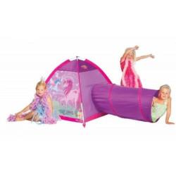 Детская палатка Five Stars Единорог с туннелем 427-15