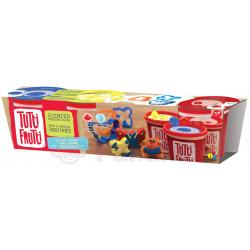 Набор для лепки Tutti-Frutti Формы BJTT00158