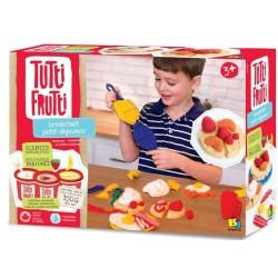 Набор для лепки Tutti-Frutti Завтрак 14802 уценка