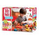 Набор для лепки Tutti-Frutti Фруктомания BJTT14822 уценка