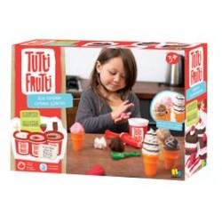 Набор для лепки Tutti-Frutti Мороженое BJTT14807 уценка
