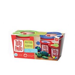 Набор для лепки Tutti-Frutti Блестящий BJTT00154