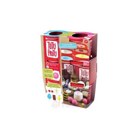 Набор для лепки Tutti-Frutti Ароматы сладостей BJTT00161