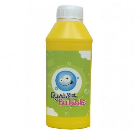Мыльные пузыри Булька Bubble Украина