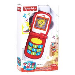Музыкальный телефон Fisher-Price K9861