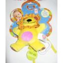 Музыкальная игрушка-подвеска Друзья джунглей (068JF)