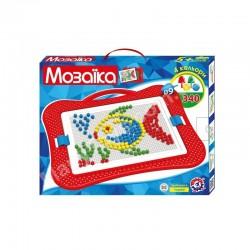 Мозаика 3367 №4 ТехноК в кор-ке, 340 элементов.