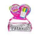 Мини-сумочка Color me mine. Розовая мечта Simba (637 1184)