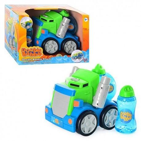 Машинка с мыльными пузырями 1415923