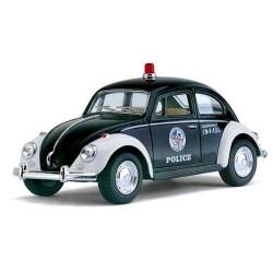 Машинка KINSMART KT 5057 РW VW BEETLE POLICE
