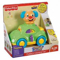 Машина умного щенка Fisher-Price (X3063)
