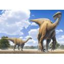 Пазл Динозавры В-13050