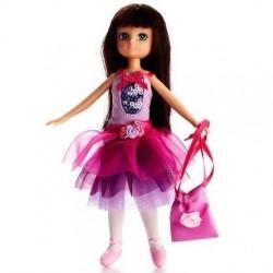 Кукла Lottie Весенние цветы 004