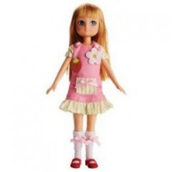 Кукла Lottie Английский сад 005