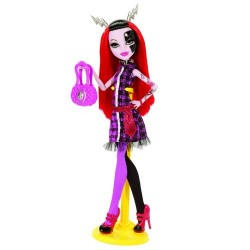 Кукла Химерний маскарад з м/ф Химерна Суміш в ас.(4) Monster High (CBP34)