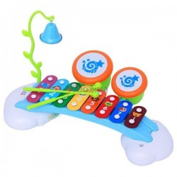 Ксилофон Huile Toys (909)