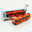 Троллейбус 9690 В (муз.,свет.)
