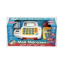 Кассовый аппарат Мой магазин 7020