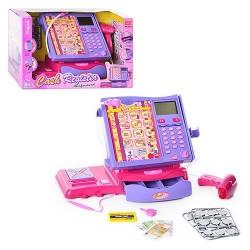 Кассовый аппарат ZY 3213 калькулятор, кор.