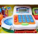 Кассовый аппарат FS 34542 калькулятор