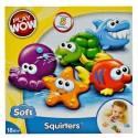 Игрушки-брызгалки Play WOW Морские приятели (3044PW)