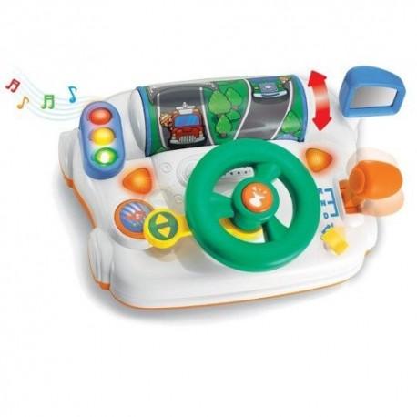 Интерактивная игрушка Keenway Маленький водитель 13703