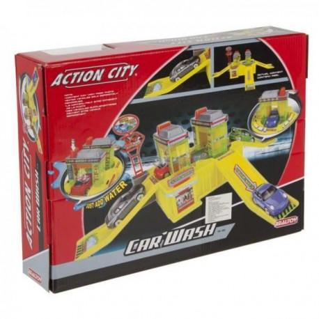 Игровой набор Realtoy Автомобильная мойка (28536)