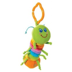Игрушка на коляску Tiny Love Дрожащая Джей Tiny Smarts Jittering Jay (1105600458)