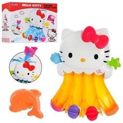 Игрушка Водная горка Hello Kitty 65042