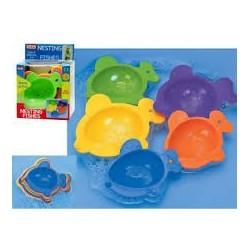 Игровой набор для воды Fun Time РЫБКИ 5035