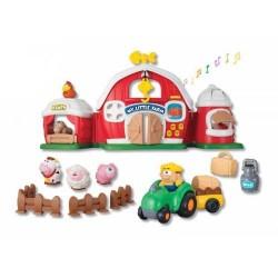 Игровой набор Keenway Моя маленькая ферма (30832)