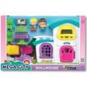 Игровой набор Keenway Кукольный домик серия Mega City (32801)