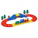 Железнодорожная станция Viking toys 5573