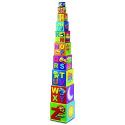 Занимательные кубики Play WOW (3117PW)