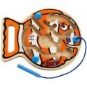 Доска с магнитами Рыбка E 1700 уценка