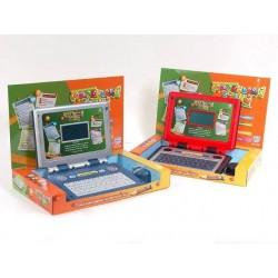 Детский русско-английский мультибук 7038 Joy Toy