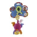 Вибрирующая игрушка-подвеска с зажимом Biba Toys Обезьянка (120BR)