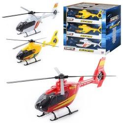 Вертолет 1372250, звук, свет., кор.,